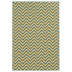 Contemporary Outdoor Rugs by Newcastle Home
