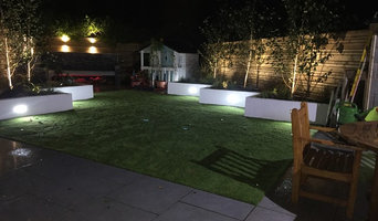 Best landscape architects and garden designers in wrexham houzz contact malvernweather Image collections