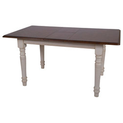 Traditional Dining Tables by Sunset Trading