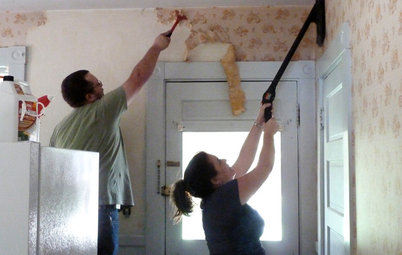 How to Remove Wallpaper in 4 Steps