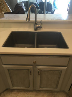 ... Reviews On Hammered Nickel Farm Sinks Please? On Hammered Stainless Sink,  Hammered Nickel Hardware ...