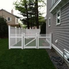 Central Fence Amp Deck Somersworth Nh Us 03878