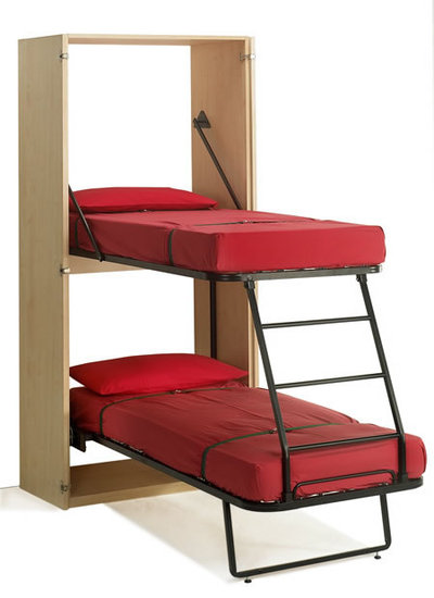 Cool Bunk Beds by flyingbeds