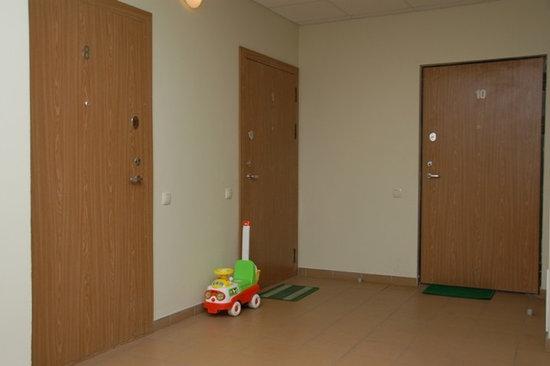 Apartment Building Front Door modern apartment entry doors