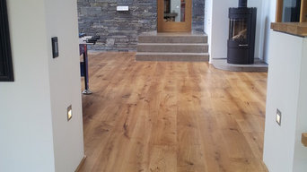 Customer Flooring