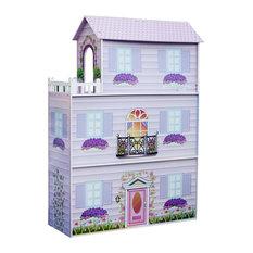 Fancy Mansion Dolls House