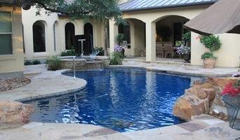 Pools, Patios, & Ponds