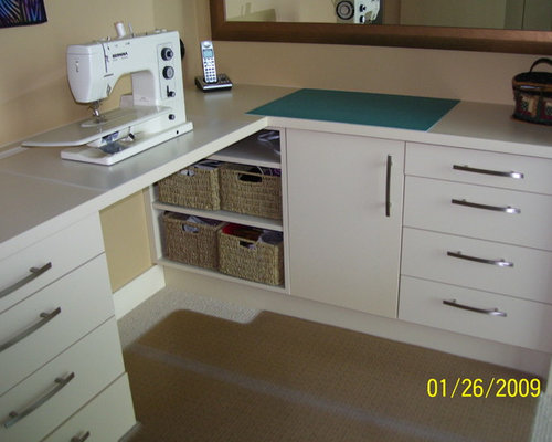 Under Counter Storage Ideas, Pictures, Remodel and Decor
