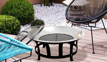 Up to 70% Off Outdoor Furnishings