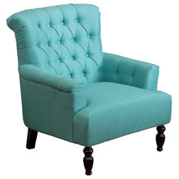 Traditional Armchairs And Accent Chairs by GDFStudio