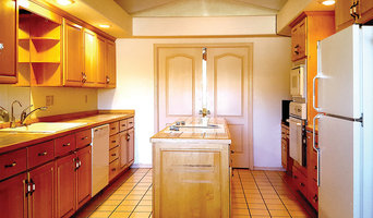 Las Alturas Total Kitchen Remodel in Las Cruces, NM