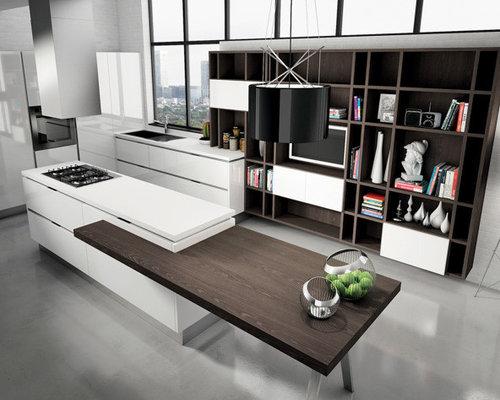 aran cucine - modern kitchen cabinets - Aran Cucina