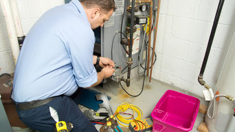 Furnace Repair: Sylmar, CA