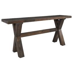 Farmhouse Console Tables by Kosas
