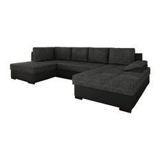 Nelly Maxi Sectional Sofa Left Corner