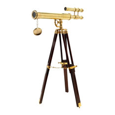 Telescope With Stand- 18 Inch
