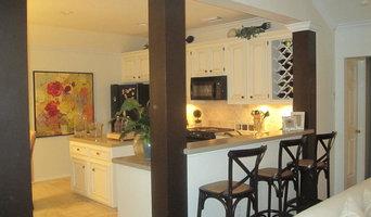 Kitchen, Family, & Formal Remodel