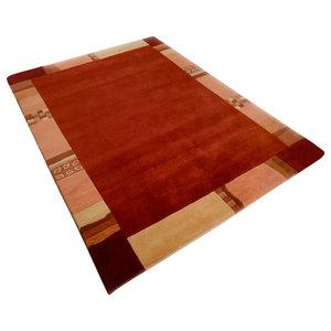 Avanti TK02 Rug, Red, 70x140 cm