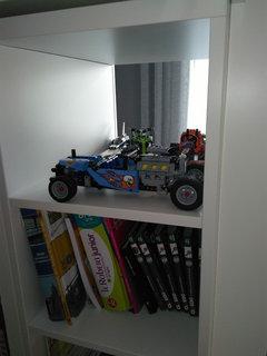 de les exposer technics idées mon fils legos RésoluDes pour 7vmfIby6gY
