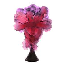 Daum Panoptes, Red Purple