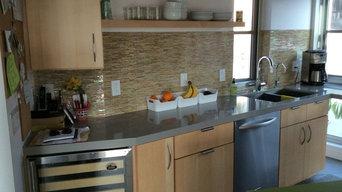 Kitchen Remodel & Installation