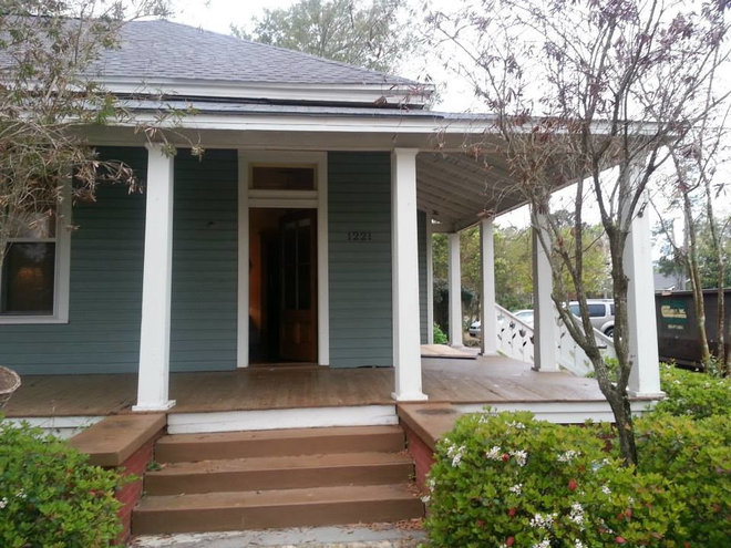 Porch of the Week: Restoring History in Florida
