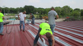 Great Lakes Commercial Roofing