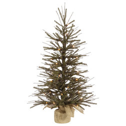 Traditional Christmas Trees by Vickerman Company