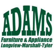 Adams Furniture Appliance Tyler TX US 75706