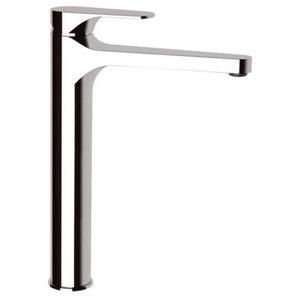 Class Line Chrome Plated Bathroom Sink Mixer, 30.60 cm