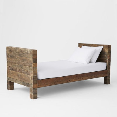 Rustic Daybeds By West Elm