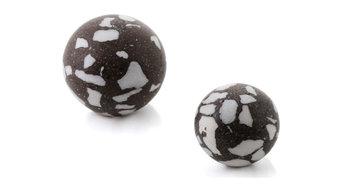 Demenico Rock Knobs - Sphere