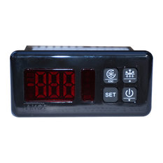 AKO D-14312 (12v/24v) Digital Temperature Controller for Commercial Freezers