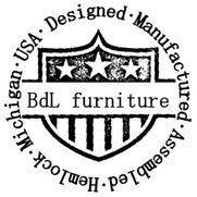 Foto de BdL Furniture (also known as Barn Door Lumber Co.)