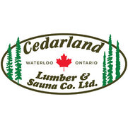 Cedarland Lumber & Sauna Co. Ltd.'s photo
