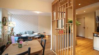 Rénovation appartement T4 à STRASBOURG CENTRE