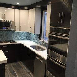 Pleasant Kitchens Bath Brooklyn Ny Us 11223 Houzz