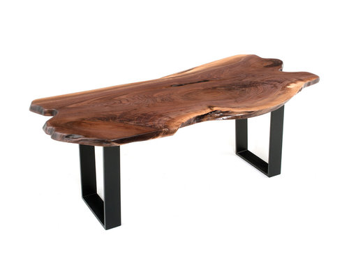 natural wood table or desk dining tables contemporary rustic furniture