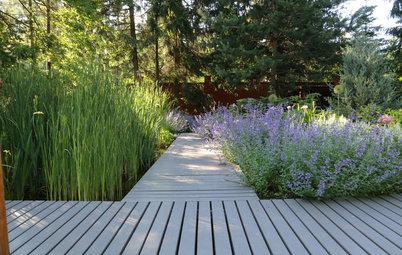 Сад 20 соток: 7 проектов российских ландшафтных дизайнеров