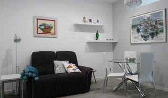 Segregación y Rehabilitación de piso en Pontevedra
