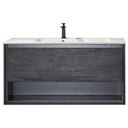 Modern Bathroom Vanities And Sink Consoles by Vinnova