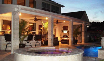 Outdoor Play Friendswood  Contact. Outdoor Homescapes of Houston