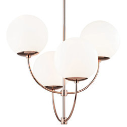 Chandeliers by Hudson Valley Lighting