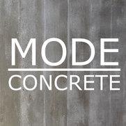 MODE CONCRETE's photo