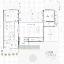 Floorplans/Survey