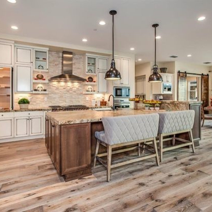 El Dorado Hills New Home Build