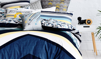 Ruckus Ace - Bedroom Quilt Covers & Coverlet