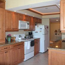 Awe Inspiring Ideal Kitchen Cabinet Refacing Of Naples Naples Fl Us 34104 Home Interior And Landscaping Oversignezvosmurscom