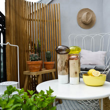 9 Ideas for Styling a Pocket of Outdoor Space