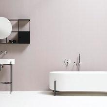 Inspiration: Et misundelsesværdigt badeværelse